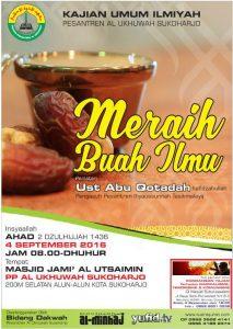 kajian-buah-ilmu-ust-abu-qotadah_suaraquran